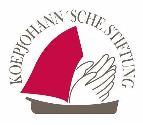 Logo Koepjohann'sche Stiftung