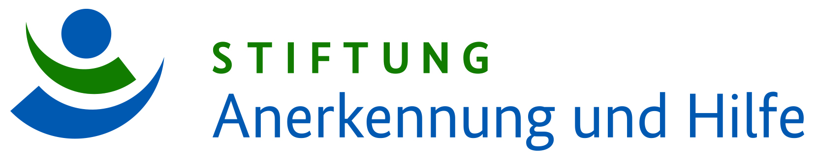Logo Anerkennung Hilfe