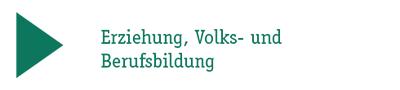 Stiftungszweck IV